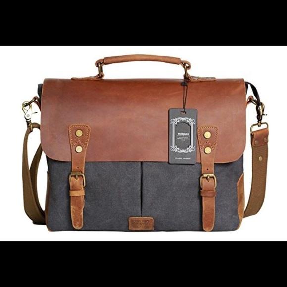 516888523 wowbox Bags   Messenger Satchel Never Used   Poshmark